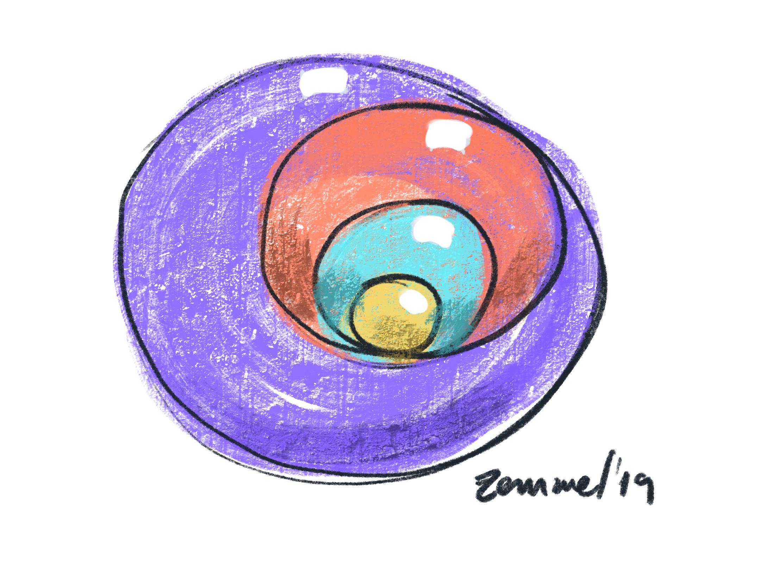 Bubbles Design Bubbles